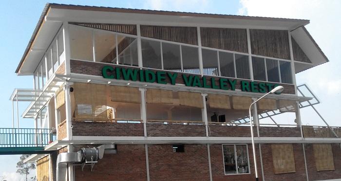 ciwidey valley resto