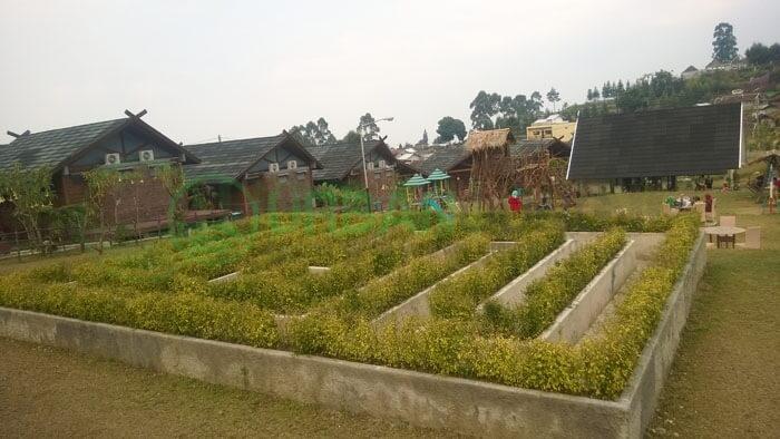 Mini Labirin
