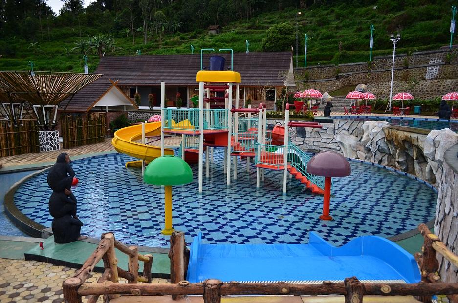 water park ciwidey