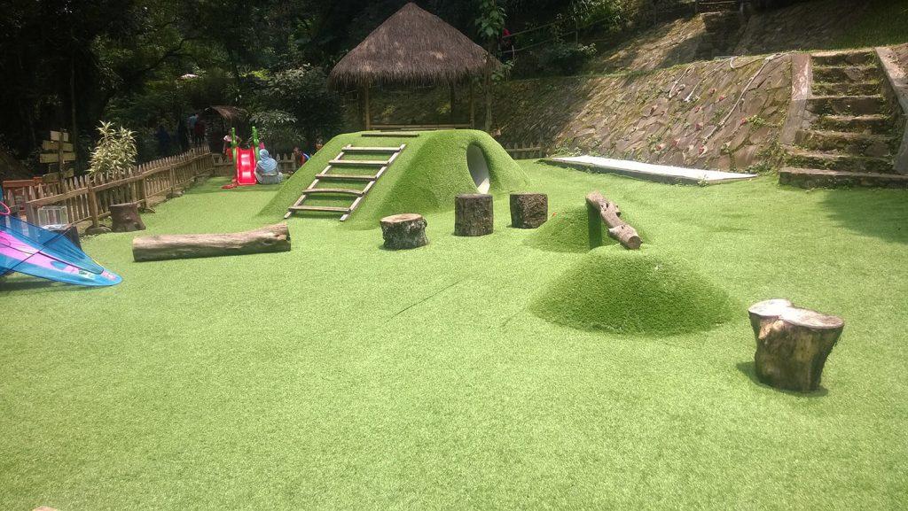 Playground Maribaya