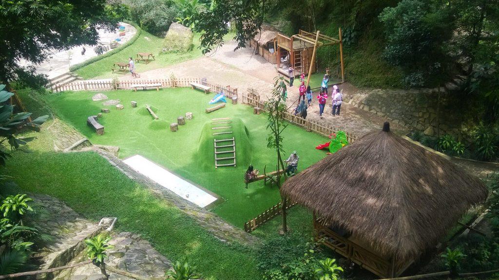 playground maribaya lembang